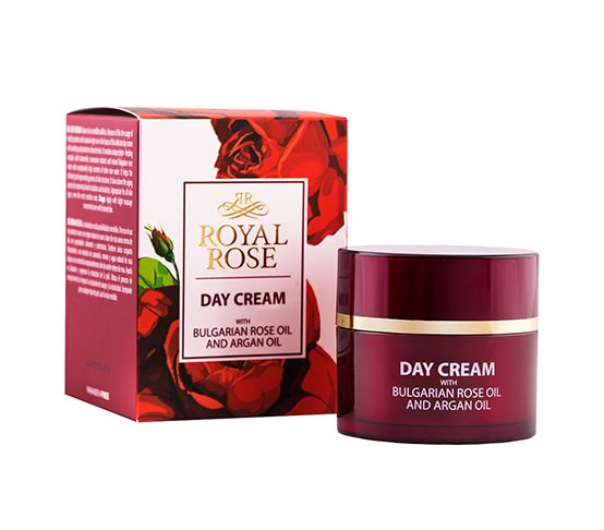 BioFresh Royal Rose Denní krém 50 ml