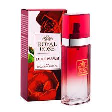 BioFresh Eau de Parfum Royal Rose 50 ml